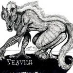 Thavion