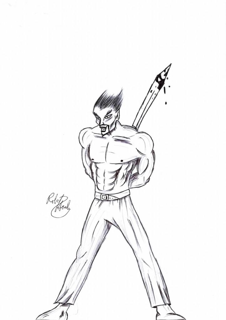 Devildro