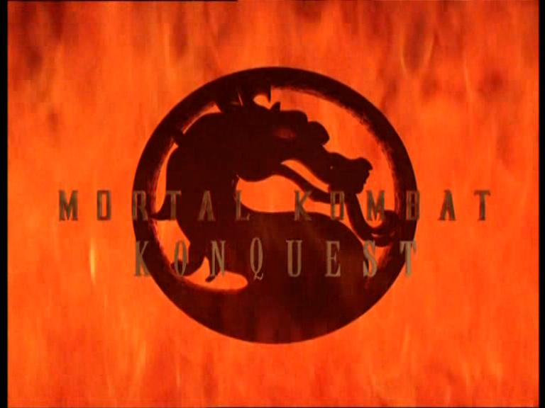 The History Of Mortal Kombat featuring MKC